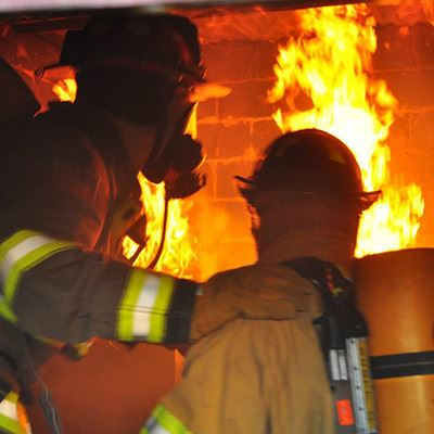Training in Fire